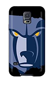8413177K818123631 memphis grizzlies nba basketball (12) NBA Sports & Colleges colorful Samsung Galaxy S5 cases