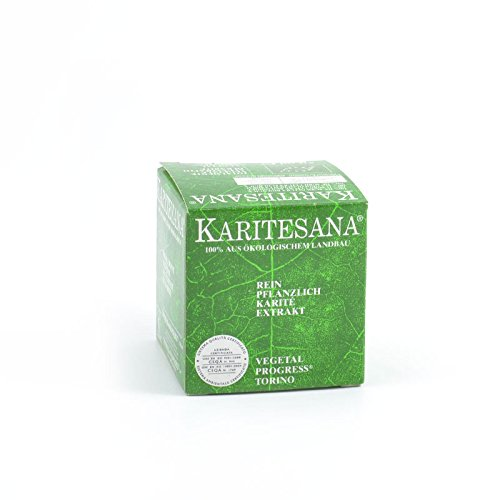Karitesana - Vegetal Progress