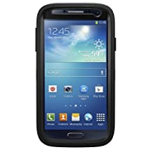OtterBox Defender Case for Samsung Galaxy S4 - Frustration-Free Packaging - Black