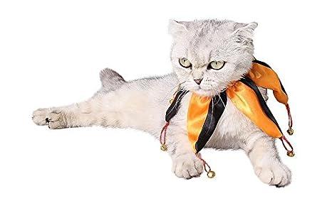 EoamIk Ropa Linda para Mascota Accesorios de Halloween ...