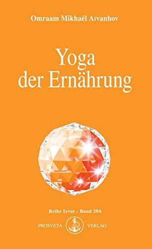 Yoga der Ernährung (Izvor)