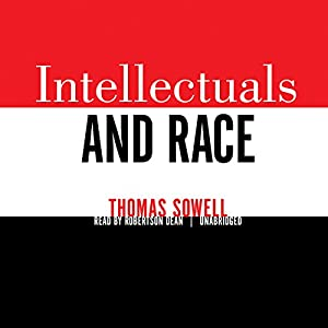 Intellectuals and Race Hörbuch