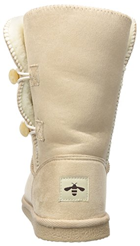 Willowbee Women's Sonia Boot Sand 1WtTO