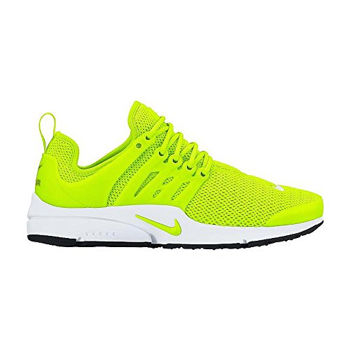 Nike W Air Presto, Chaussures de Running Entrainement Femme Amarillo (Amarillo (Volt/White-black))