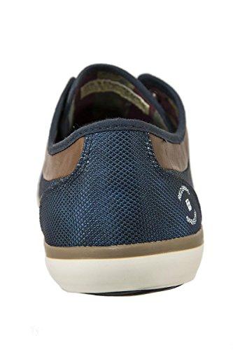 baskets mode redskins to371 egata bleu