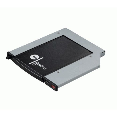 Dp27l Complete Assembly; Lockable; Sata 6 Gbps Host Connection; With Carrier For
