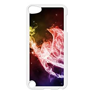 iPod Touch 5 Phone Case White Fairy Tail VMN8146048