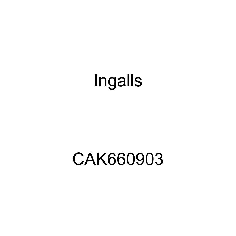 Ingalls Engineering CAK660903 Suspension Control Arm