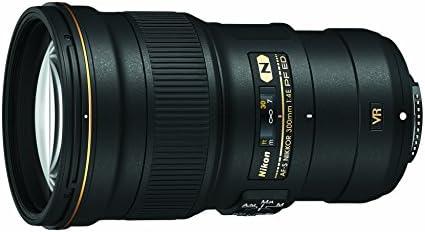 Nikon 0018208200566 Af S Nikkor 300 Mm F 4e Pf Ed Vr Elektronik
