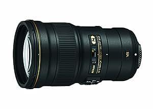 Nikon AF-S FX NIKKOR 300MM f/4E PF ED Vibration Reduction Lens with Auto Focus for Nikon DSLR Cameras