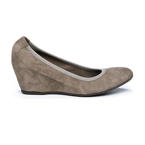 FRAU Women's Court Shoes Beige ucO071uP