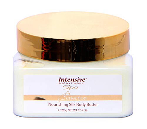 (Intensive Spa Perfection - Nourishing Silk Body Butter - Amore )