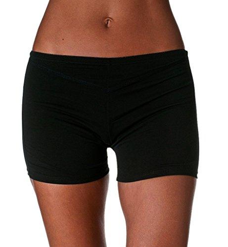 DODOING Damen Frauen Butt Lifter Shaper Shapewear Unterwäsche Panties Enhancer Boyshorts Taille Erweiterer Hose Beige