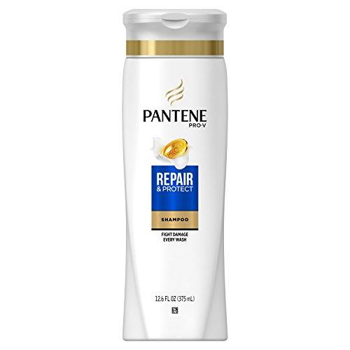 Pantene Pro-V Repair & Protect Shampoo, 12.6 fl oz (Pack of 6)