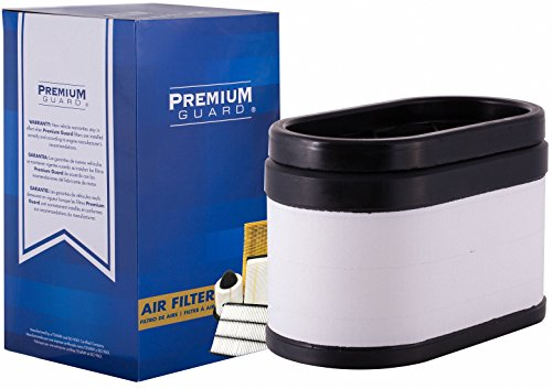 Price comparison product image PG Air Filter PA5595 / Fits 2003-09 Hummer H2