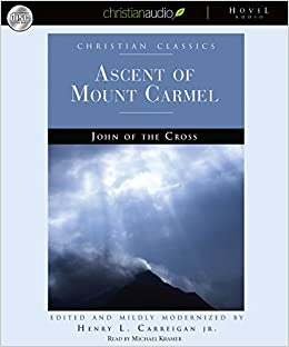 Book Ascent of Mount Carmel