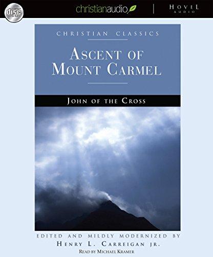 Ascent of Mt. Carmel
