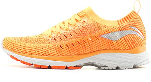 LI-NING Stability Shoes Professional Running Shoes Men Marathon Technology Cloud LITE Sport Shoes Sneakers ARZN001