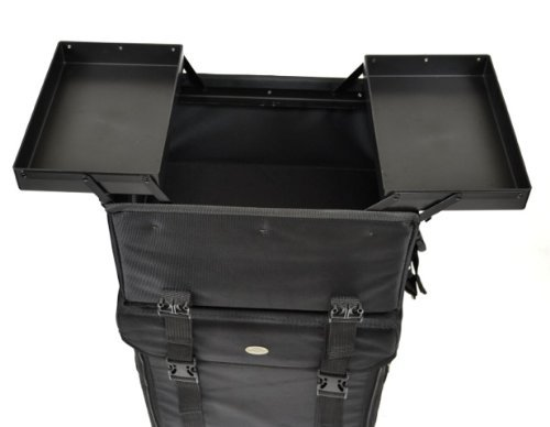 Monda Studio MSC-600 Pro Stack Case by Monda Studio