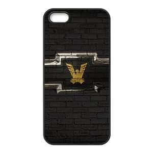 Case Fun Iphone 5c / Case - Vogue Version - 3D Full Wrap - No You Don't Pin Up Girl