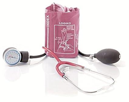 Sfigmomanometro Ad Aneroide Coordinato - con Fonendoscopio ...