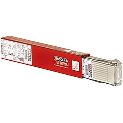 Lincoln-Kd 610163 - Electrodo Inox Linox 308L 20X300