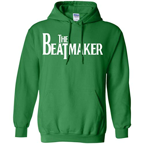 The Beat Maker Producer Hoodie