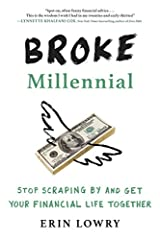 "WASHINGTON POST ""COLOR OF MONEY"" BOOK CLUB PICKStop Living Paycheck to Paycheck and Get Your Financial Life Together (#GYFLT)!   If you're a cash-strapped 20- or 30-something, it's easy to get freaked out by finances. But you're not doomed to spend y..."