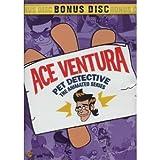 Ace Ventura, Pet Detective - The Animated Series (Bonus Disc)