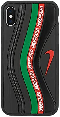 iPhone 3D Sean WUndefeated Air Max 97 Shoe Case Official