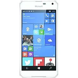 Microsoft Lumia 650 Smartphone da 16GB, Bianco [Italia]