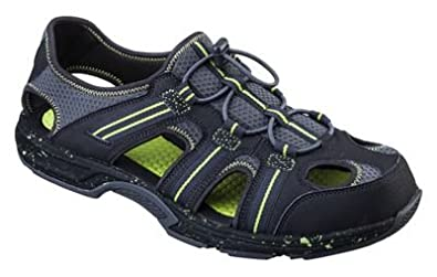 fee4b2b9b6a Image Unavailable. Image not available for. Color: World Wide Sportsman  Blue Water Water Shoes ...