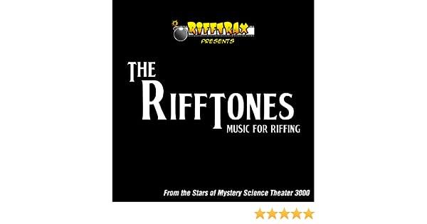 rifftones