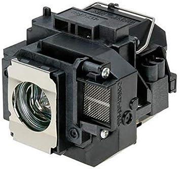 Supermait EP57 A++ Calidad Lámpara de Repuesto para proyector con ...