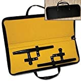 The Martial Arts Supermarket Black Tonfa Case with
