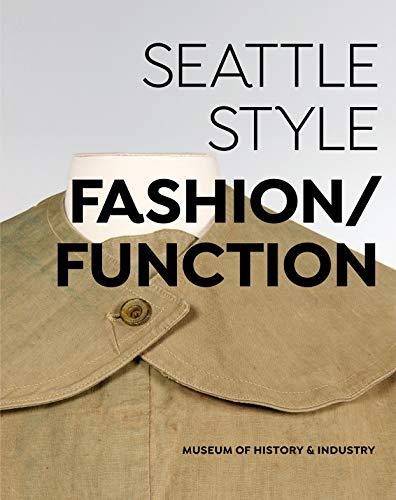 Craft Store Seattle (Seattle Style: High Fashion/High)