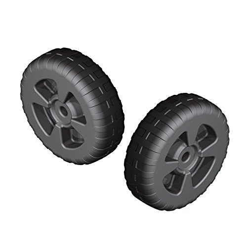 Premier Materials Heavy Duty Plastic Lift and Dock Wheels (Boat Dock Lift)
