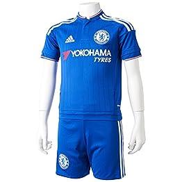 adidas Habillement Set FC Chelsea Garçon Heim équipement