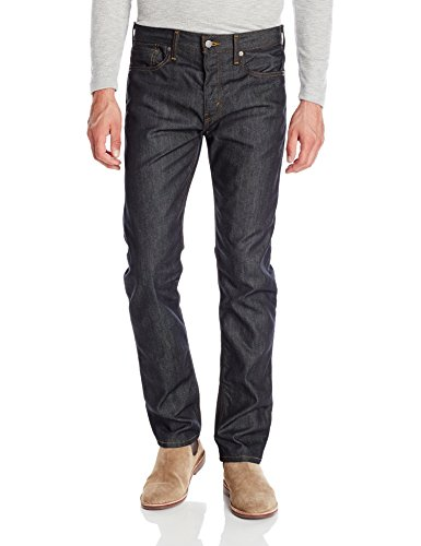 Levi's Men's 502 Regular Taper Jean, Rigid Envy, 33W X 34L