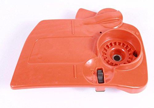 NEW!! Genuine HQVN 525611401 Chain Brake Assy Clutch Cover Fits 235e 240e Shipping USA