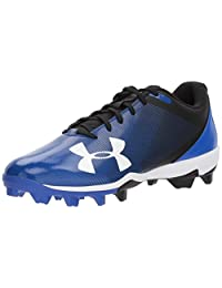 Under Armour Mens Leadoff Low RM Baseball Shoe