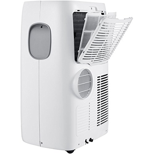 Emerson EAPC8RD1 Portable Air Conditioner Remote Control up 150-Sq. Ft.