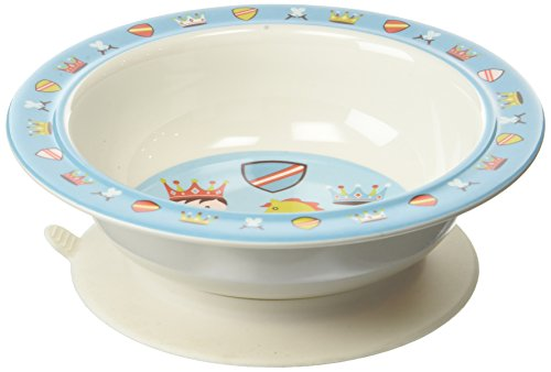 - SugarBooger Suction Bowl, Little Prince of Thrones