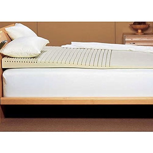 Elevate Your Sleep King Mattress Bed Topper Soft Cushion High Density Slant Memory Foam Comfortable Elevator Wedge Good Construction Great Sleeping Incline Design Wonderful Beautyrest For Bedroom by PH (Image #3)