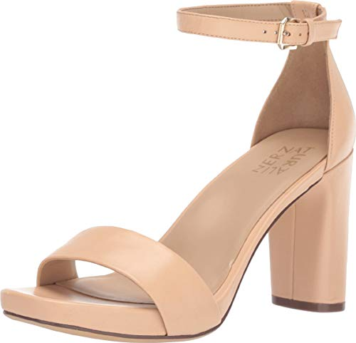 - Naturalizer Women's Joy Soft Nude Leather 11 M US