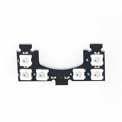 led light strip quad - 3