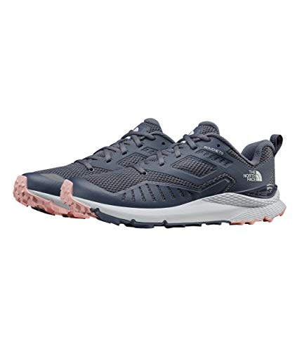 The North Face Women's Rovereto, Grisaille Grey/Tin Grey, 7.5 M