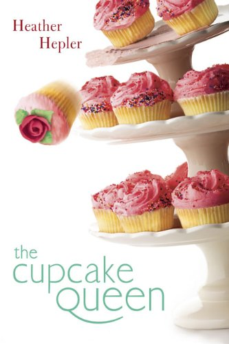 The Cupcake Queen ebook