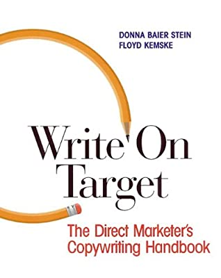 Write on Target: The Direct Marketer's Copywriting Handbook