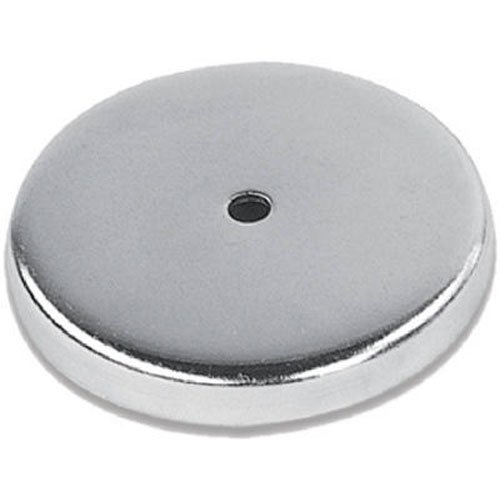 MASTER MAGNETICS TV629097 2.65' D Round Base Magnet Standard Plumbing Supply